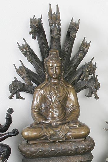 Boeddha Goud