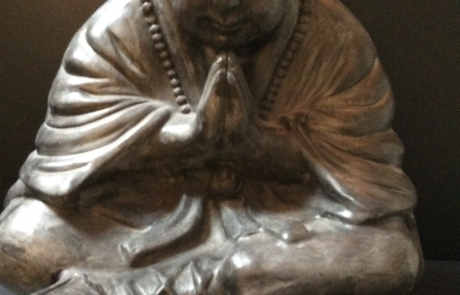 Boeddha bidden