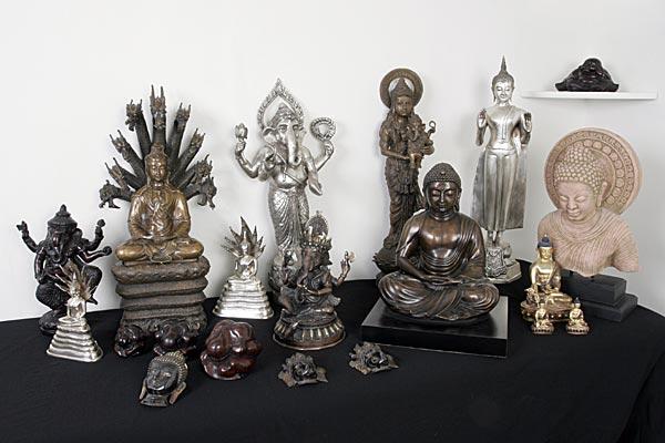 Boeddha divers