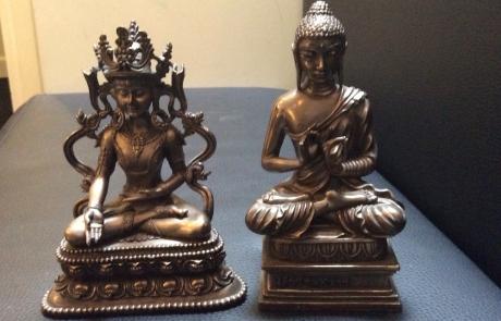 Boeddha samen